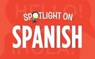 foco en el español